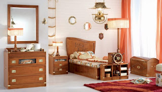 design modern furniture for girls and boys bedrooms