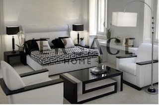 Design Modern Interior Home Decor Furniture