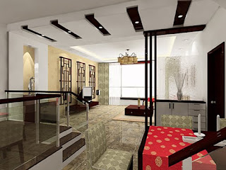 Modern Chinees Interieur : Profesional home designs modern chinese interior decoration