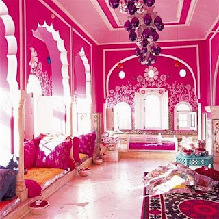 Interior Design Arabic