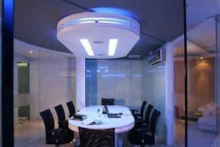 Ultra Modern Architecture Office