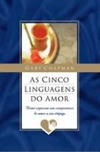 As Cinco Linguagens do Amor,Para comprar click na imagem.