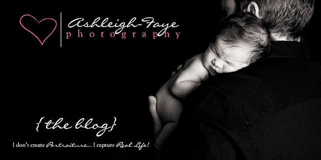 Ashleigh-Faye Photography