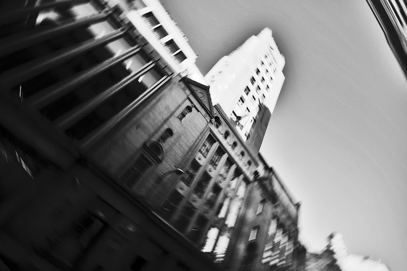 MADRID BLANCO Y NEGRO