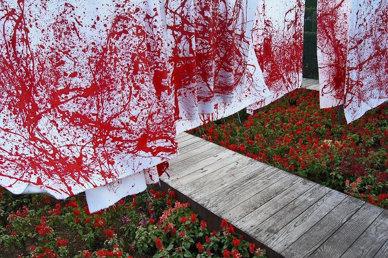ponte do lima telas madera flores