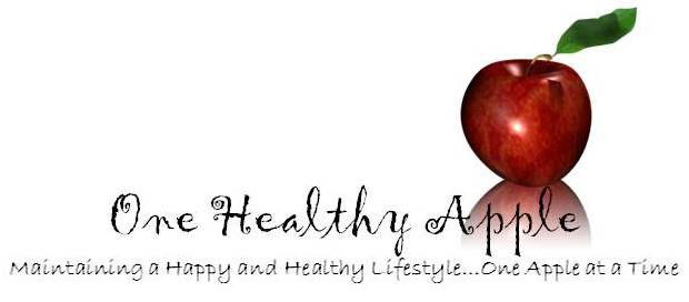 One Healthy Apple
