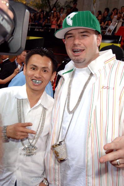 Mz Kno It All: Paul Wall....100lb weight loss