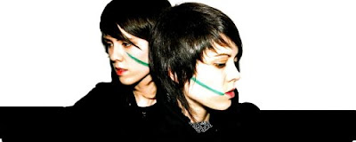 Tegan and sara | Tegan & sara