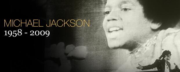RIP Michael Jackson ha muerto