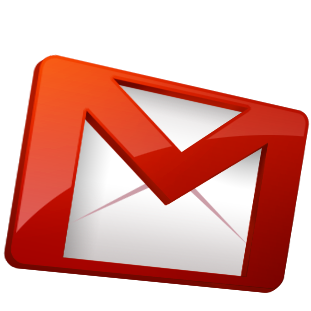 gmail logo contact