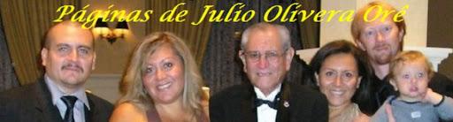 Julio Olivera Oré