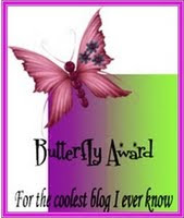 My Second Award