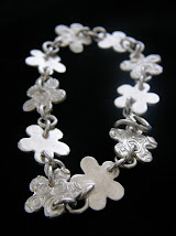 Multiflower Bracelet