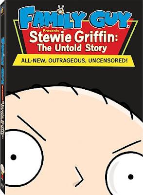 FAMILYGUYSTEWIE Family Guy   A Verdadeira Historia De Stewie Griffin Dublado