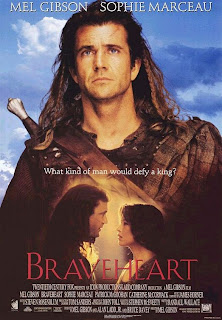 free braveheart poster