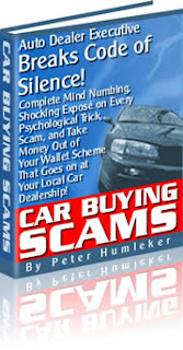 avoid car buying scams