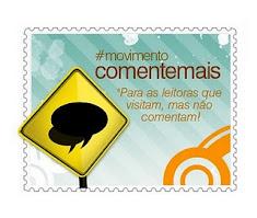 #Movimento Comentemais