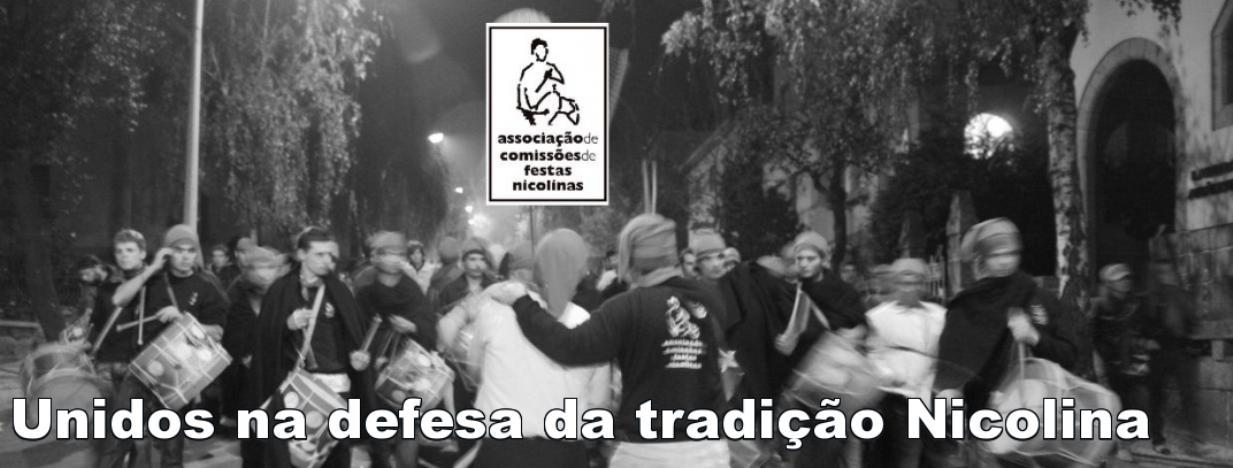FESTAS NICOLINAS