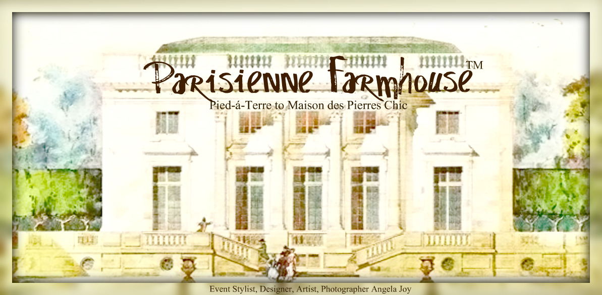 Parisienne Farmhouse
