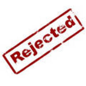 Joanne Mattera Art Blog: Marketing Mondays: Rejection. Get Over It