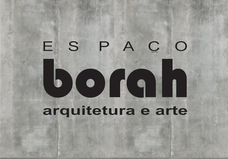 espaço BORAH