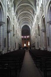 Opactwo Fontgombault (Francja)