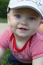 Jack - Eight Months