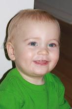 Jack - Fifteen Months