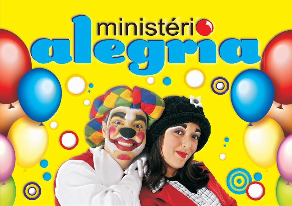 Ministério Alegria