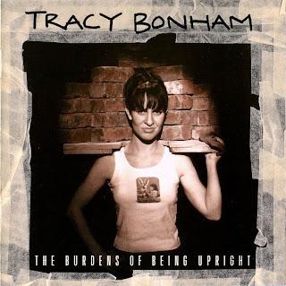 tracy bonham   the burdens of