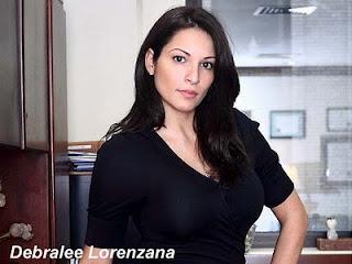Debralee Lorenzana fired