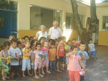 Centro de Educação Infantil - AMAS