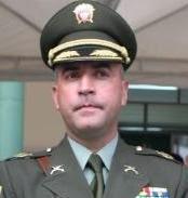 General Luis Eduardo Martinez Guzman