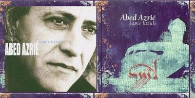 Abed Azrié & Pedro Aledo - Suerte