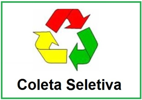 Projeto Lei - Institui a Coleta Seletiva Municipal