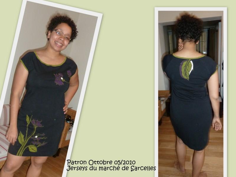Holidays wardrobe 2 v ronica et sa trousse de couture - Fausse couche sans s en rendre compte ...
