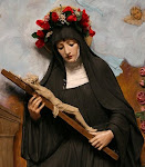 <b>St. Rita of Cascia</b>