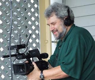 Stan Warnow, director de Deconstructing Dad