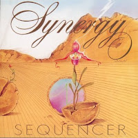 Sequencer, segundo trabajo de Larry Fast como Synergy