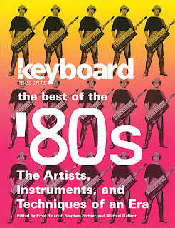Las mejores entrevistas de Keyboard recopiladas en The Best Of The '80s