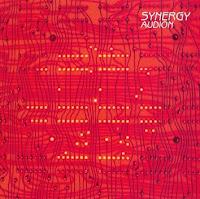 Audion, el quinto proyecto de Larry Fast como Synergy