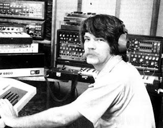 John Simonton el creador de Pink Tunes