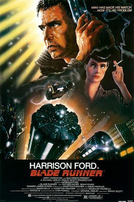 La película Blade Runner de Ridley Scott incluye una banda sonora del griego Vangelis Papathanassiou