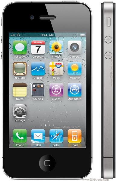 iphone 6. #6:Apple iPhone 4