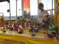 artesanato parque de diversões