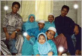 .:Famili Cik La:.
