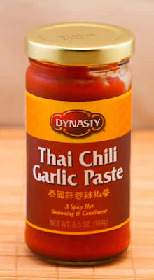 Thai Chili Garlic Paste