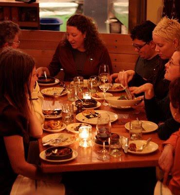 Contigo Restaurant
