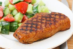 Grilled Pork Chops Recipe with Soy Sauce, Cumin, Lime, and Oregano ...