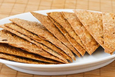 Brown Rice Tortilla Chips